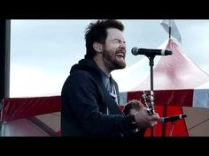 David Cook ~ Drive (cover)
