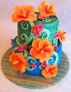 Wow I Absolutely Love This Cake