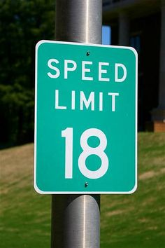 Ole Miss - University of Mississippi Rebels. Former football quarterback Archie Manning's uniform number 18 is the official speed limit of the Oxford campus.