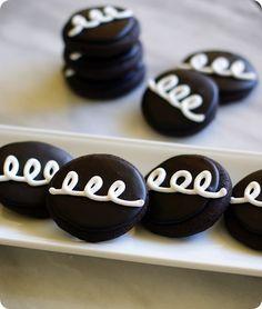 Hostess Cupcake COOKIES.