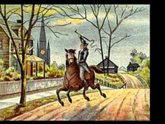 ▶ Midnight Ride of Paul Revere - YouTube