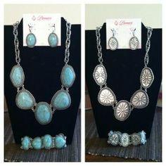 Boho Chic....Gorgeous & Reversible! premier designs, revers, boho chicgorg, design jewelri, premier jewelri, boho chic premier, premierjewelri