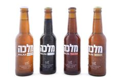 Choosing a #kosher #beer for Jewish holiday feasts.