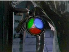 The War of the Worlds (1953) The Martian's electronic eye. http://scififilmfiesta.blogspot.com.au/2013/06/the-war-of-worlds-1953.html