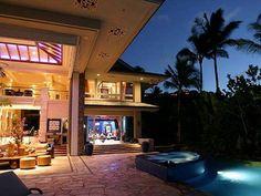 ron19bl5 » Ocean Beach Front Home Design in Spain: Ronaldinho House