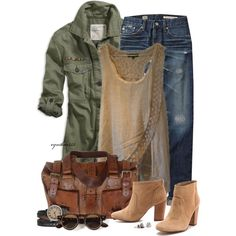 Everybody Needs a Day Off, created by cynthia335 on Polyvore
