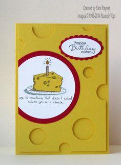 giggle greetings cheese