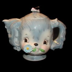 Lefton Tea Pot