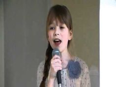 Connie Talbot: Someone Like You | Adele cover (first version)