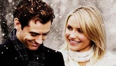 jude law the holiday - Google Search