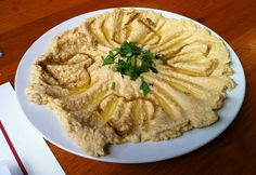 10 Cool Ways to Use Hummus
