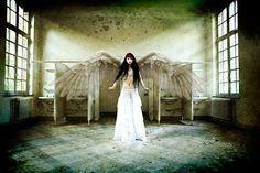 angel lead, deviantart, bommi, lost angel, angel watch, angel walk, angel fall, guardian angels