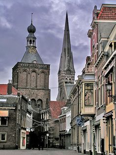 Culemborg, Nederland