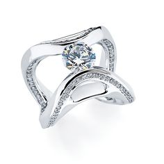via JCK magazine  2012 jewelers choice winner best ring design. http://www.jckonline.com/slideshows/2012/03/2012-jck-jewelers-choice-award-winners
