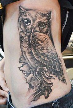 Tattoo Artist - Elvin Yong Tattoo - animal tattoo