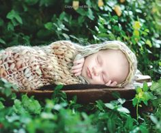 Sleeping Beauties: Newborns in Dreamland: Tracy Raver, Kelley Ryden: 9781416205777: Amazon.com: Books