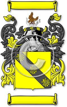 Warnock Family Crest