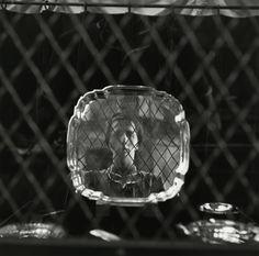 Vivian Maier: Self-portrait, New York, 1954
