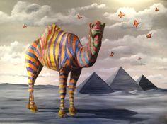 Michael Summers : 11 œuvres entre rêve et réalité Jérémy Ouassana 26 juillet 2013 0 Newsletter !  Abonnez-vous à la newsletter (un mail par ...