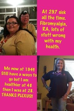 See how Plexus Slim can change your life today! Www.Lgrove.myplexusproducts.com