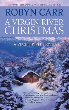 A Virgin River Christmas (Virgin River Series #4) by Robyn Carr
