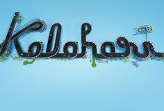 Kalahari – Resorts on Behance