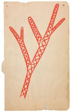 Margaret Kilgallen print