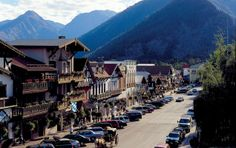 8 Reasons to Drive to Leavenworth Right Now | chocolate - Zagat, Seattle, WA