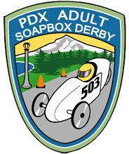 PDX Adult Soapbox Dery