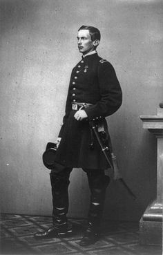 Prince Robert Philippe Louis Eugène Ferdinand of Orléans, Duke of Chartres (1840 – 1910) was the son of Prince Ferdinand Philippe, Duke of Orléans & thus grandson of King Louis-Philippe of France. He fought for the Union in the American Civil War, & then for France in the 1870 Franco-Prussian War. In 1863 he married his cousin Princess Françoise of Orléans in Kingston upon Thames - she was the daughter of François, Prince of Joinville. In 1886 he was exiled from France.
