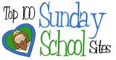 So many great resources for Sunday School