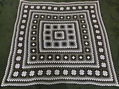 Ravelry: SummaMamaTs Wendy CAL ...crochet 'Wendy' blanket