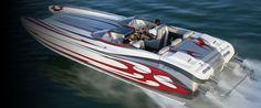 F29 Performance Catamaran | FSeries - DCB Performance Boats