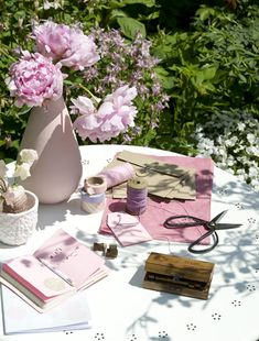 #invitations #gardenparty. Styling: Kimtimmerman.nl, fotografie: fotolemaire.nl