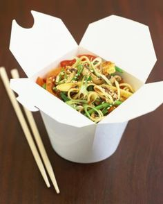 List Of Foods Containing Msg | LIVESTRONG.COM