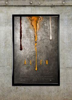 Alien. #alien #movie