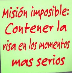 Mision Imposible: