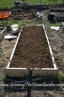 11 things to think about when planning a raised bad garden
