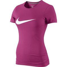 Nike Women's Swoosh T-shirt