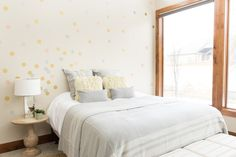 MUR — Removable Adhesive Wall Patterns