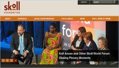Jeff Skoll Foundation