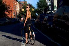 On the Street…. Berry St, Brooklyn « The Sartorialist