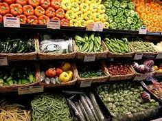 Whole Organic Foods