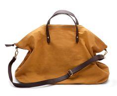 weekender bag   @CUYANA