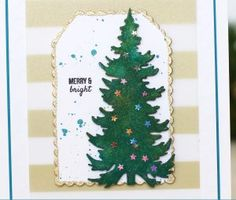 Fun DIY Holiday Card