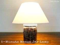 DIY Mason Jar Crafts - iVillage