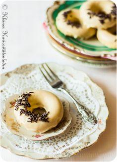 Eierlikör Donuts | Kleiner Kuriositätenladen