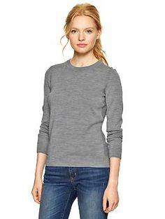 Merino sweater | Gap