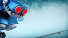 For some awesome additional material regarding SuperBot, visit us at Behance