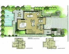 Fraser Residence / Christopher Simmonds Architect